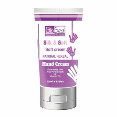 Crema pentru ingrijirea mainilor BIO beauty secrets