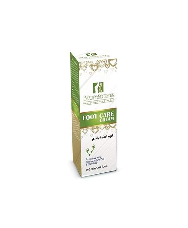 Imagine caracteristică a Crema Pentru Picioare